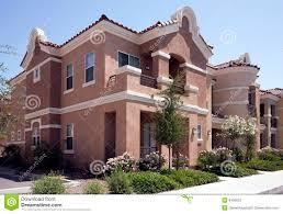 100 Modern Homes Arizona New Stock Image Image Of Doorway 9408623