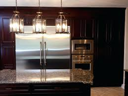 kitchen with pendant lighting island remarkable modern