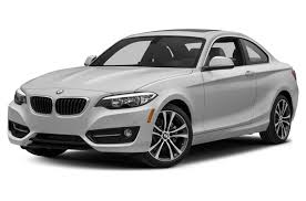2017 BMW 230 Overview