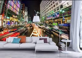 europa ambilight landschaft stadt straßen 3d wandbilder wallpaper für wohnzimmer dekoration 3d badezimmer tapete