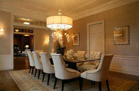 Perfect Tufted Dining Room Set Chair Transitional Giannetti Home From Classic Theme Bench With Nailhead Arm