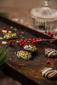 rezept mürbe kakaoplätzchen mit weißer schokolade ohne ei