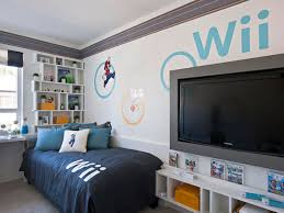Boys Bedroom Decorating Ideas In Boy Throughout The Most Brilliant