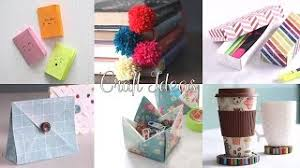 Easy Craft Ideas