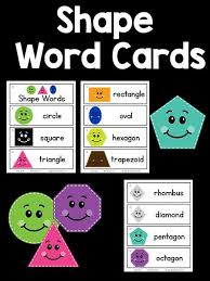 Printable Picture Word Cards For Your Writing Center Dictionaries Or Wall