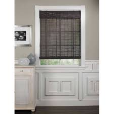 Roll Up Patio Shades Bamboo by Decor Sliding Patio Door Blinds Wood Blinds Walmart Wood