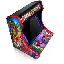 Mame Arcade Cabinet Kit Uk by Bartop Arcade Kit Game Room Solutions