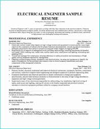 Awesome Resume Skills And Abilities Examples Beautiful Luxury Electrical Medical Assistant Resumes