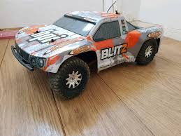 Hpi Blitz Short Course Truck. Brushless. 3s Lipo. Boxed. Rc Car ... On Road 4wd Electric Rc Car Hpi Cars Off 2 Channel Rc Hpi Savage Xl 59 Nitro Skelbiult Adventures Unboxing The Hpi Savage Xs Flux Minimonster Truck Best Gas Powered To Buy In 2018 Something For Everybody 6s Lipo Hot Wheels Hp W Flm Kit Monster Truck Bigfoot Remote Control Battery Racing Radio Nitro Firestorm 10t Stadium Amazoncom 5116 110 Jumpshot Mt Rtr 2wd Vehicle Toys Blitz Flux Scale Shortcourse Braaap New Toy Savage X 46 Youtube