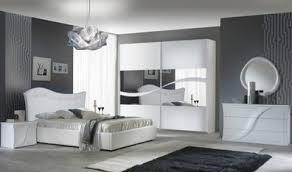 schlafzimmer set in weiss 6 teilig