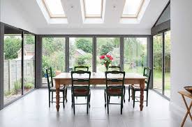 Bifold Doors Kitchen Images