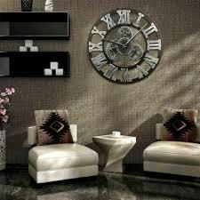 wanduhren antik moderne zuhause quarzuhr dekoration vintage