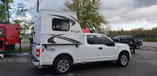 Truck Campers By Travel Lite | Ottawa | Miller Rv Sales