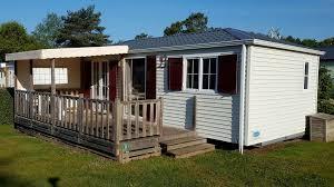Mobile home rental Gamme Privil¨ge Camping Entre Terre et Mer