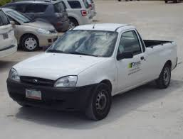 Ford Courier - Wikiwand