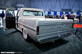 GT-F100: The Muscle Truck That Never Was - Anything Cars - The Car ...