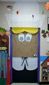 Thanksgiving Classroom Door Decorations Pinterest by 33 Best Classroom Crafts Images On Pinterest Classroom Crafts