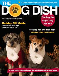 Halloween Warehouse Okc I35 by The Dog Dish Magazine November December 2016 By The Dog Dish