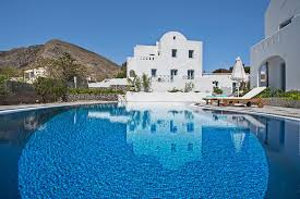 Luxury House Pics Photo by Felicity Villas Santorini Luxury House ギリシャ カマリ Booking