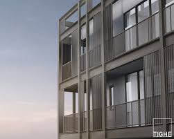 100 Tighe Architecture Patrick FAIA On Twitter A Layered Facade For Housing
