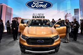 Ford Ranger Medium Pickup Pricing Means Arrival Drawing Near -- And ... 2019 Ford Ranger First Look Welcome Home Motor Trend That New We Sure It Isnt A Rebadged Chevrolet Colorado Concept Truck Of The Week Ii Car Design News New Midsize Pickup Back In Usa Fall Compact Returns For 20 2018 Specs Prices Features Top Gear Pick Up Range Australia Looks To Capture Midsize Pickup Truck Crown History A Retrospective Small Gritty Kelley Blue Book