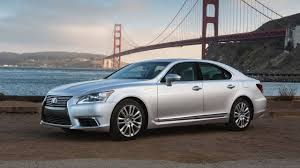 2017 Lexus LS 460 Pricing For Sale