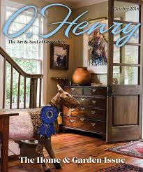 O.Henry October 2018 By O.Henry Magazine - Issuu Bernards Fniture Shop Our Best Home Goods Deals Online At Overstock Luonto In Stock Program 2019 Msrp By Issuu Vanguard Whosale Bar Stools Specials Rugs Colfax Cool And Cozy Ding Room Tables Chairs Benches Bars American Warehouse Greensboro Nc California House Game Everything Billiards Spas Cr Laine Dinette Sets Barstools Dinettes Barstools Dinettes In Raleigh Thayer Coggin Custom Modern Since 1953