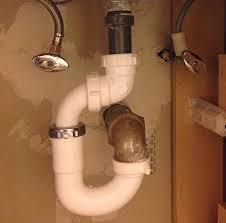 Unclogging A Bathtub Drain Video by Fancy Design Bathroom Sink Drain Trap Video How To Install A Ehow