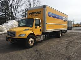 100 Rental Trucks Chicago Used For Sale In IL Used On Buysellsearch