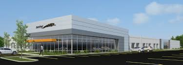 100 Panther Trucking Premium Logistics To Break Ground On New Headquarters In