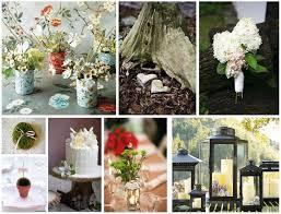 Outdoor Vintage Wedding Decoration Ideas 22 Decor Within Rustic 2392
