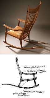 Sam Maloof Woodworker | Cherry - Rocker | Sam Maloof Joints In 2019 ... Building A Sam Maloof Style Rocking Chair Foficahotop Page 93 Unique Outdoor Rocking Chairs High Back Chairs 51 For Sale On 1stdibs Childs Rocker Seatting Chair Maloof Style By Bkap Lumberjockscom Hal Double Outdoor Taylor Inspired Licious Grain Matched Black Walnut Making Inspired Fewoodworking Plans Mcpediainfo