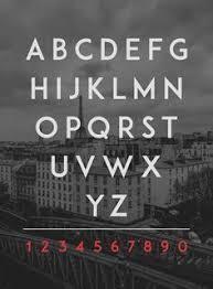 D E S I G N Typography On Pinterest