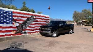 100 Gm Trucks Forum 2019 Chevrolet Silverado 1500 Turbo 27Liter First Drive