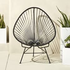 Unique Outdoor Furniture Modern Tables and Chairs