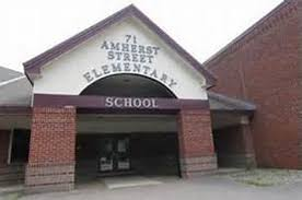 Amherst St Elementary School in Nashua wins award