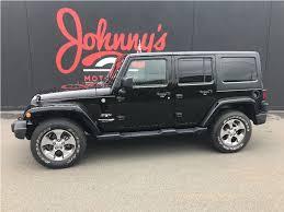 100 Cars Trucks For Sale 2018 Jeep Wrangler TRUROS BEST USED CARS TRUCKS SUVs FOR SALE