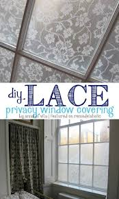 Design Bathroom Window Treatments by Best 25 Bathroom Window Coverings Ideas On Pinterest Etched