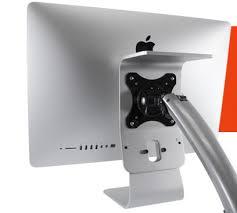 Vesa Desk Mount Imac by Newertech Computer Accessories And Upgrades Numount Imac Vesa