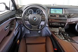 Fahrbericht BMW 530d Bilder autobild