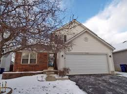 Levis 4 Floors Powell by Open Floor Plan Columbus Real Estate Columbus Oh Homes For