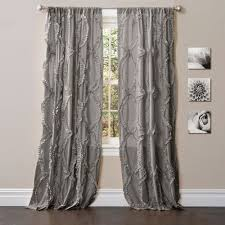 Lush Decor Serena Window Curtain by 71 Best Window Treatments Inserts Curtains Rods Etc Images On