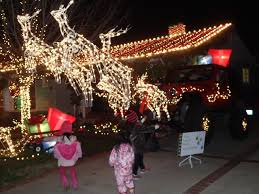 Christmas Tree Lane Alameda by Weeviewed Local Curated Favorites For All Things Kid Family
