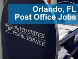 Orlando Florida Post fice Jobs Post fice Jobs