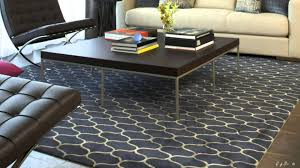 Patterned Carpet Living Room Design Ideas YouTube