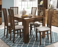 stuhl esszimmerstuhl küchenstuhl stuhl 44x41cm buche lefkas weiß neu