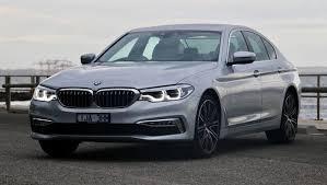 BMW 530i 2017 review