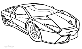 Inspirational Lamborghini Coloring Page 36 For Your Kids With