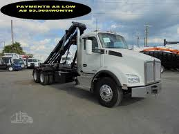 Kenworth T880 For Sale In Michigan