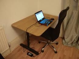 Ikea Bekant L Shaped Desk by Ikea Bekant Desk 120 Cm X 80 Cm Excellent Condition 1 Year Old